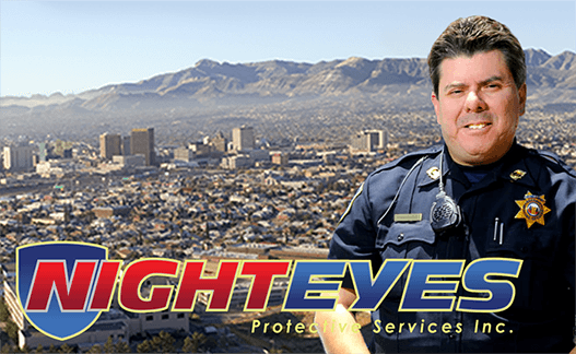 Security Services, Private Security in El Paso